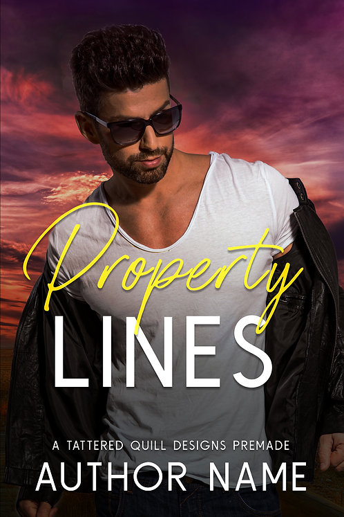 'Property Lines'