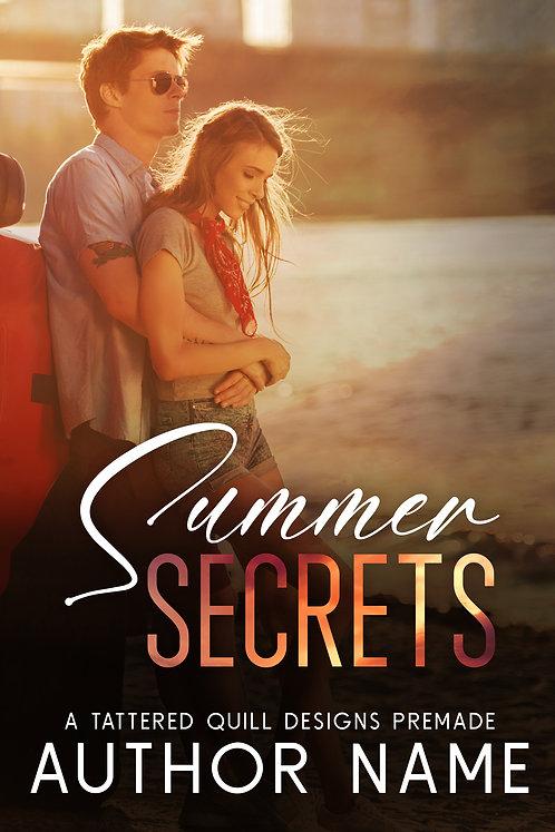 'Summer Secrets'