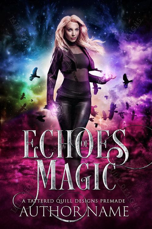 'Echoes of Magic'