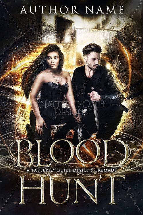 'Blood Hunt'