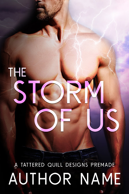 'The Storm of Us'