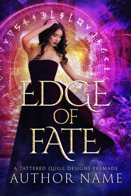 'Edge of Fate'