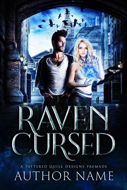 'Raven Cursed'