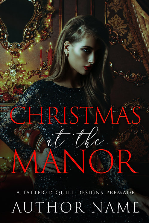 'Christmas at the Manor'