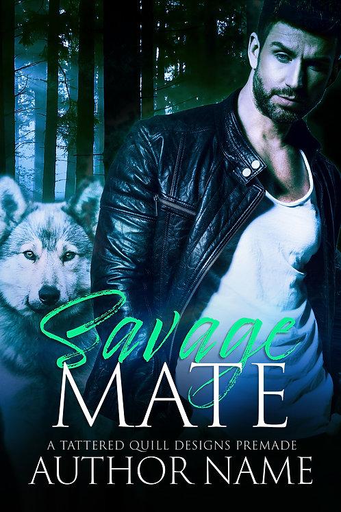 'Savage Mate'