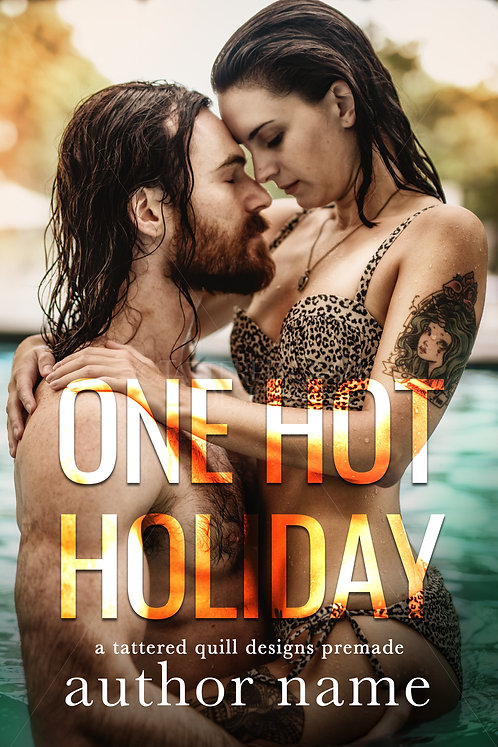 'One Hot Holiday'