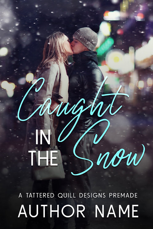 'Caught in the Snow'