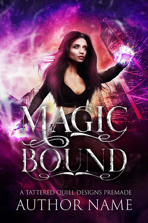 'Magic Bound Series'