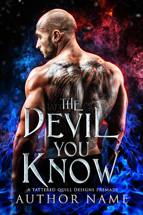 'The Devil You Know'