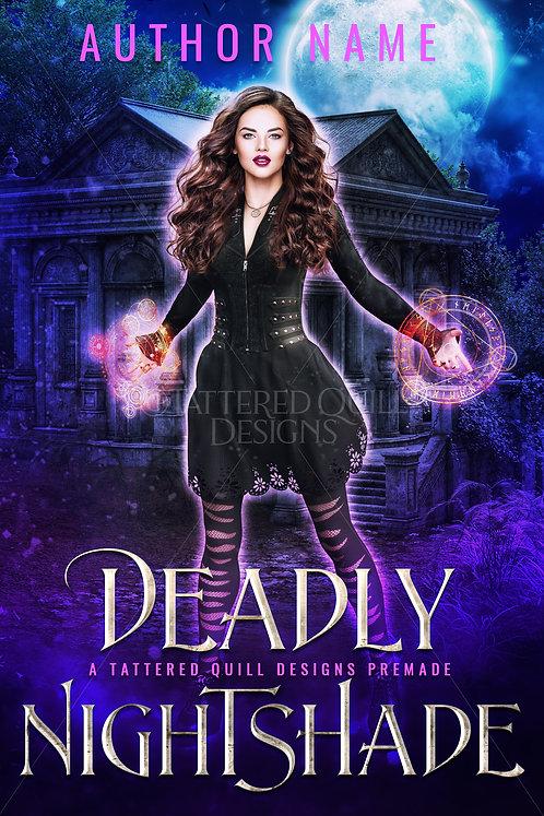'Deadly Nightshade'