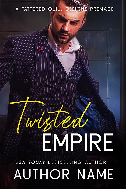 'Twisted Empire'