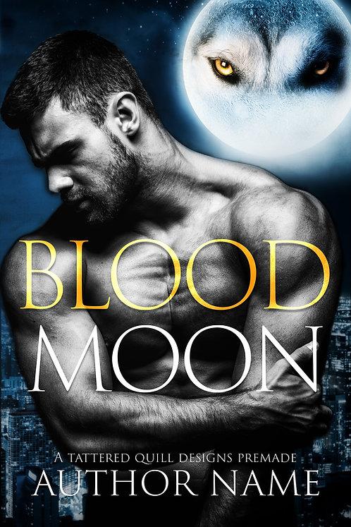 'Blood Moon'