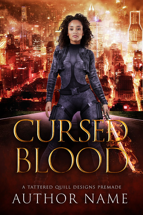 'Cursed Blood'