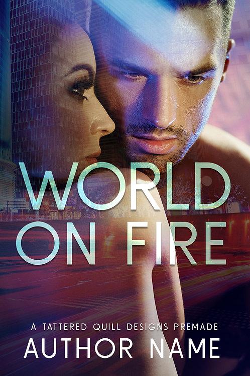 'World on Fire'