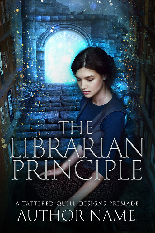 'The Librarian Principle'