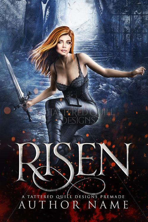 'Risen'