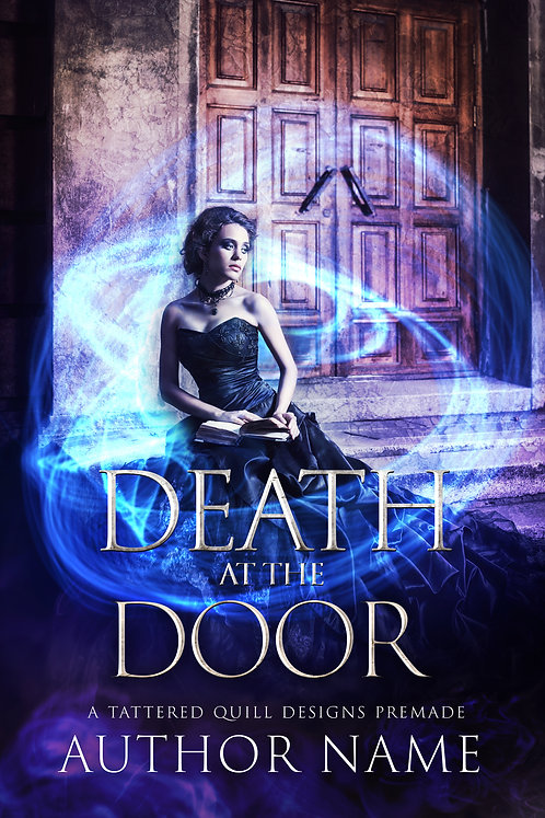 'Death at the Door'