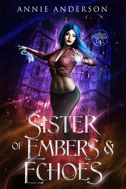 Sister of Embers & Echoes