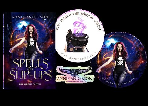 Spells & Slip-ups Prize Pack.png