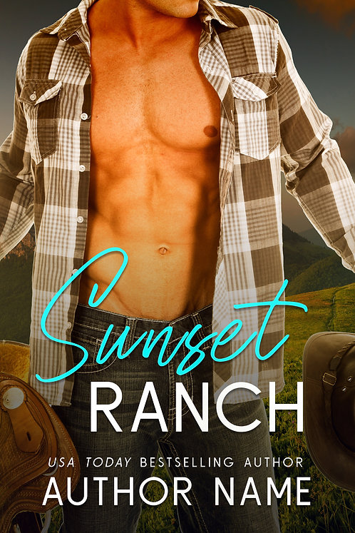'Sunset Ranch'
