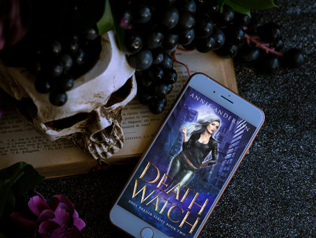 Death Watch is Alive!