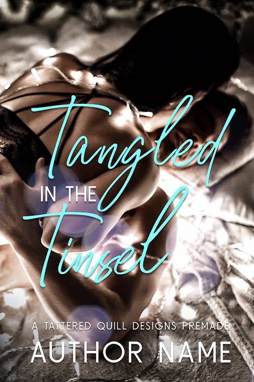 'Tangled in the Tinsel'