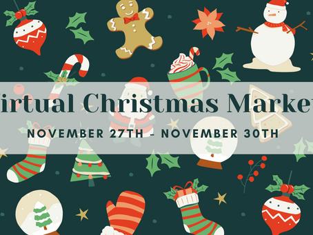 Virtual Christmas Market