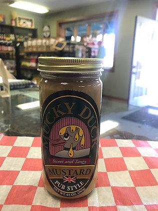 Pub Style Mustard