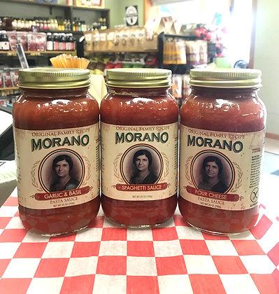 Pasta Sauce - Morano