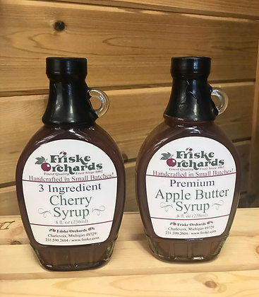 Fruit Syrup