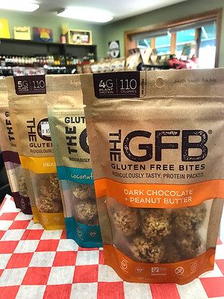Gluten Free (GFB) Bites