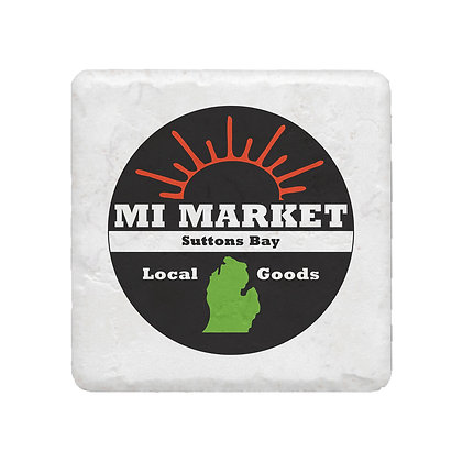 MI Market Suttons Bay Coaster