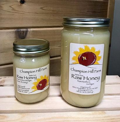 Raw Honey