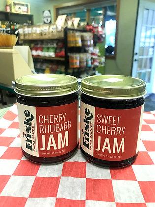 Jam - Friske's