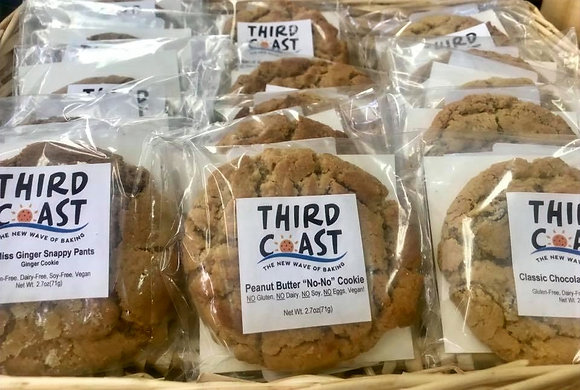 Gluten Free Cookie