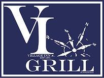 VI Grill Small Logo