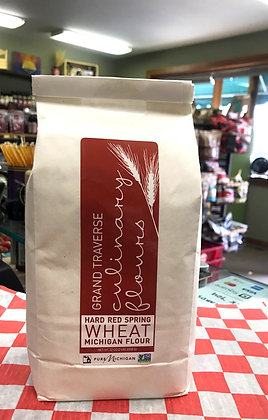 Hard Red Spring Wheat Flour