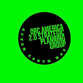 ORC AMERICA 2O STRATEGIC PLANNING GROUP-
