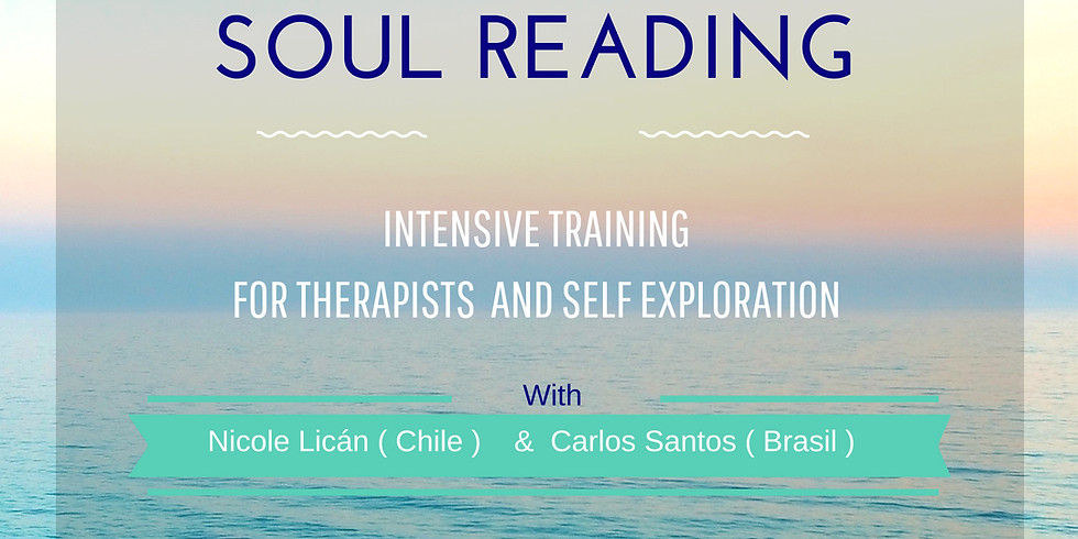 Soul Reading Retreat