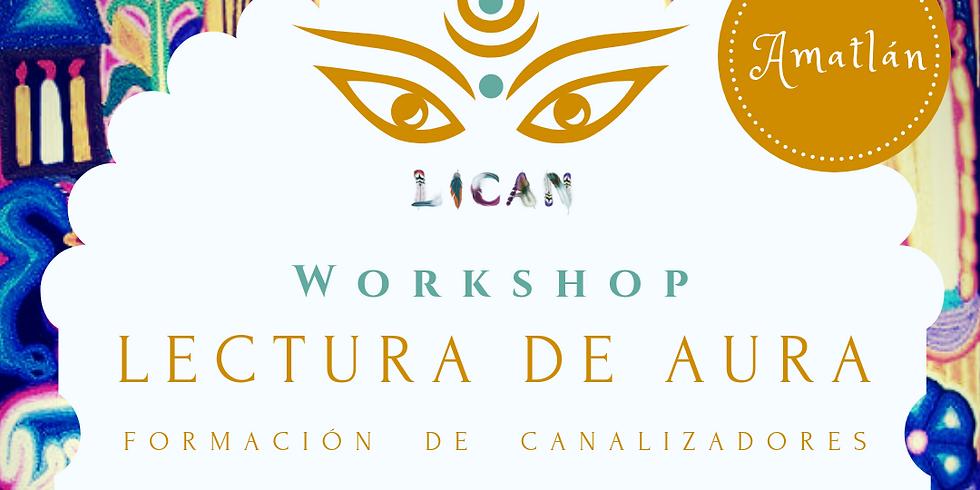 Workshop: Formación en Lectura de Aura
