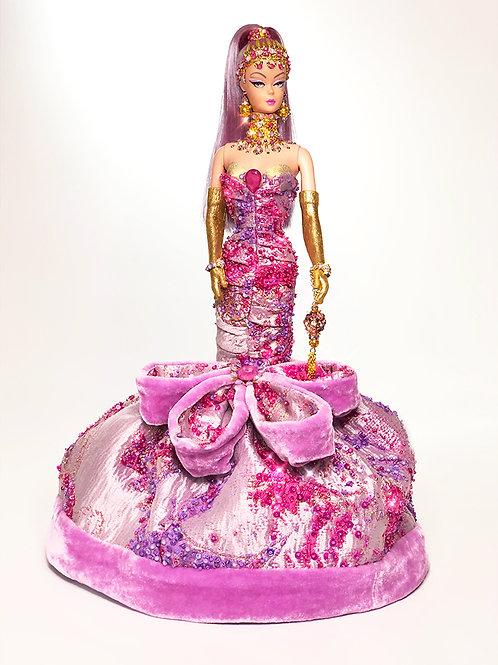 Miss Qatar 2020/21