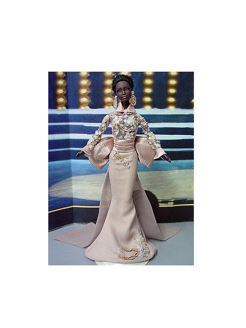 Miss Sierra Leone 03/04