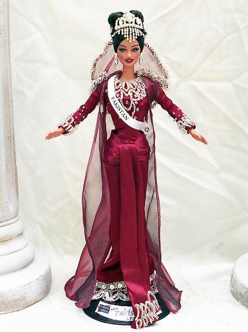 Miss Pakistan 1999