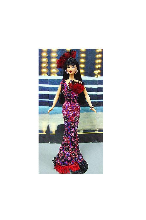 Miss Singapore 01/02