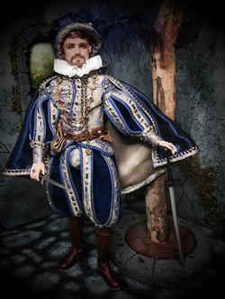 English Tudor Ken