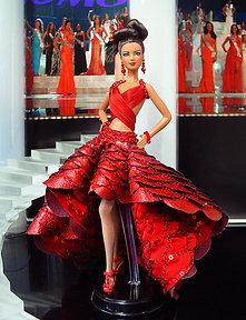 Miss New York 2013