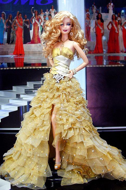 Miss Oklahoma 2011