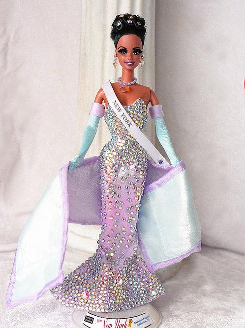 Miss New York 1997