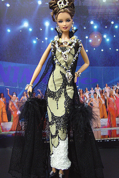 Miss Tuvalu 2006