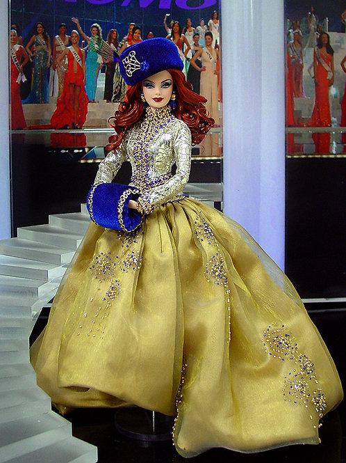 Miss Tatarstan 2012
